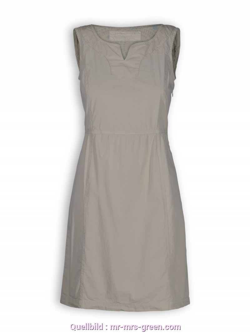 Bemerkenswert Kleider In Taupe Madness Lightweight Sleeveless Summer Dress In Taupe - Mr. & Mrs