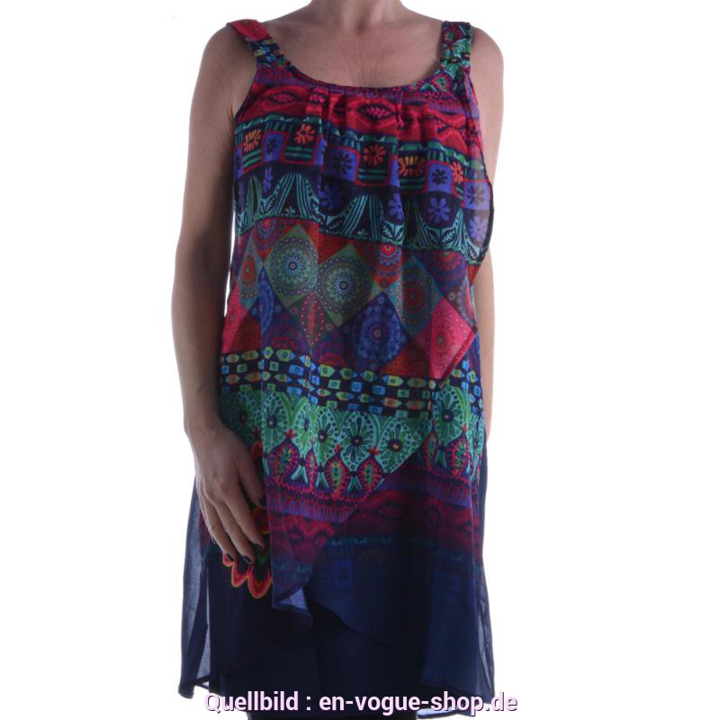 Prämie Desigual Kleid 36 En Vogue Shop - TMP GmbH - Desigual Kleid 61V28Q6 5000 Vest Magic