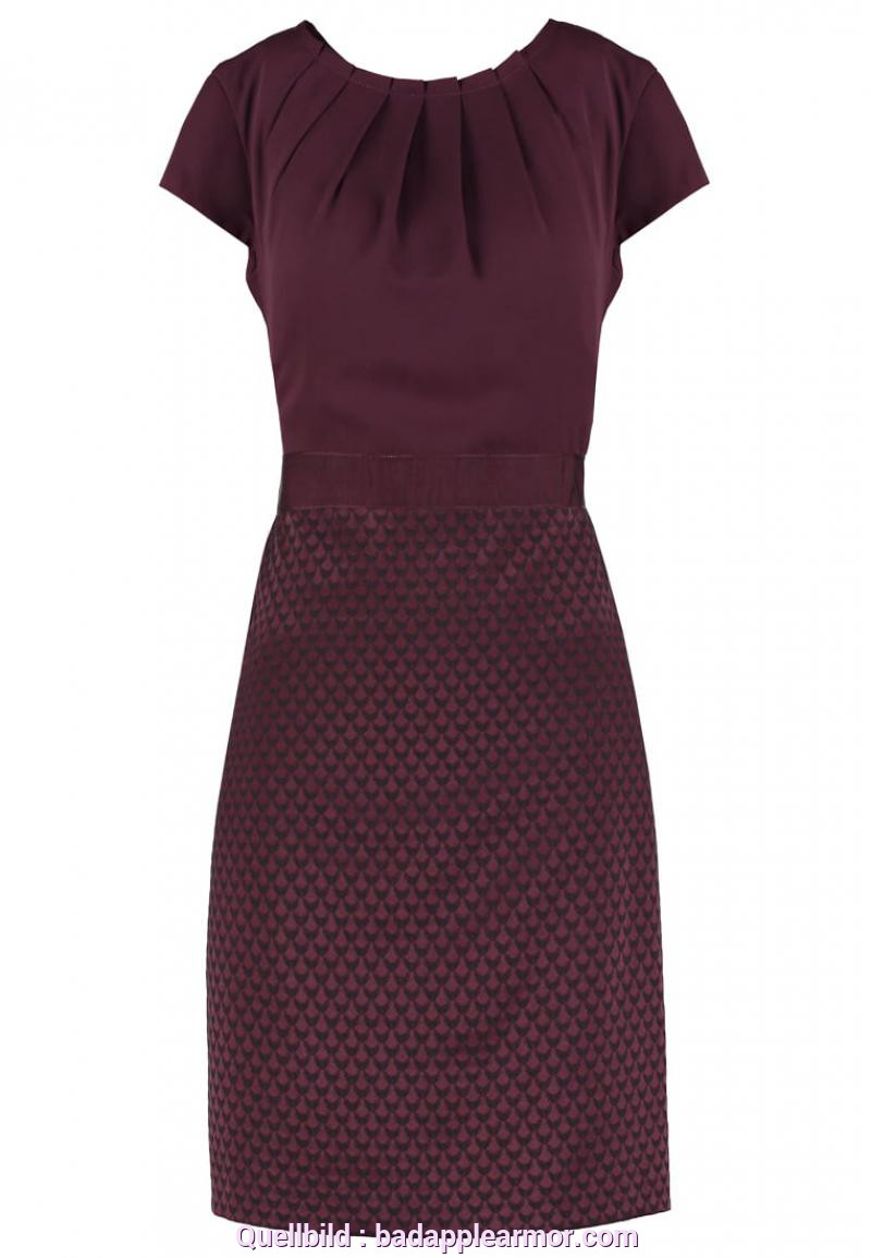 Quoet Comma Freizeitkleid Red Comma-Women-Dresses UK Online, Comma-Women-Dresses Shop, Perfect