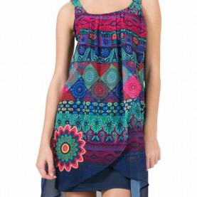 Am Leben Desigual Damen Kleid Magic 223 Best Desigual Images On Pinterest | Feminine Fashion, Hair Dos
