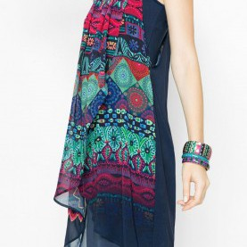 Attraktiv Desigual Vest Magic DESIGUAL Magic Dress From Canada By Envy — Shoptiques
