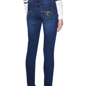 Besondere Desigual Jeans 34 Desigual Slim Cut Denim Irati Jeans Embroidered Pocket 26-34 UK 8