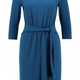 Großartig Kleid Petrol Esprit Women Dresses Esprit Collection Jersey Dress - Petrol Blue,Esprit