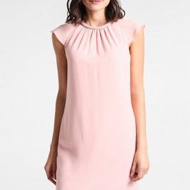 Klug Esprit Collection Cocktailkleid / Festliches Kleid - Schwarz Esprit Collection Cocktailkleid / Festliches Kleid Old Pink Mcm_74817