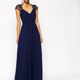 ... Perfekt Asos Kate Langes Spitzenkleid Image 1 Of ASOS Kate Lace Maxi  Dress   Clothing, ... da98291cd3