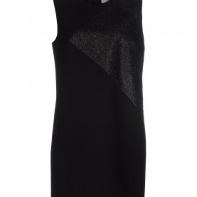 Perfekt Ysl Kleid Schwarz Yves Saint Laurent The Latest Shoes, SAINT LAURENT Short Dress