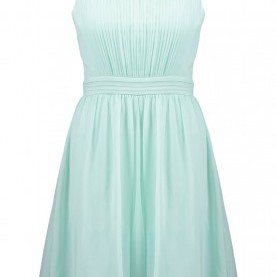 Regulär Festliche Kleider Mint Little Mistress Cocktailkleid / Festliches Kleid - Mint Damen