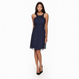 Schön Esprit Cocktailkleid Blau Esprit Collection Cocktailkleid Blau | Online Kaufen - MANOR