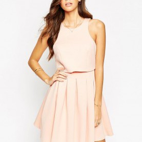 Schrullig Asos Kleid Schwarz Rückenfrei Summer Wedding Guest Dresses | Summer Wedding Guest Dresses