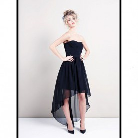 Schrullig New Yorker Schwarzes Langes Kleid New Yorker: Glamour Collection | Dress | Pinterest
