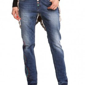 Weite Desigual Jeans Schwarz 89 Best Desigual Pants Images On Pinterest | Denim Jeans, Denim