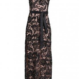 Weite Young Couture Sale Young Couture By Barbara Schwarzer Occasion Wear Black/Cream