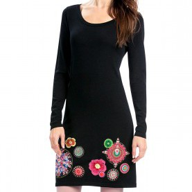 Besondere Desigual Vest Francis Desigual Women'S Vest Francis, Black, Small: Amazon.In: Clothing
